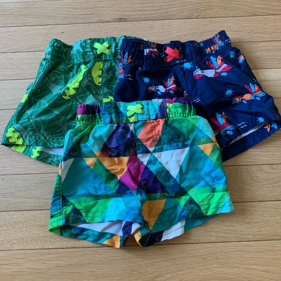 Circo Other - Lot 3 Circo 9m bathing suits